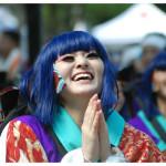 ソーラン節の振り付け解説動画付き!2019年のよさこい(Yokokoi)ソーラン祭りに大興奮!