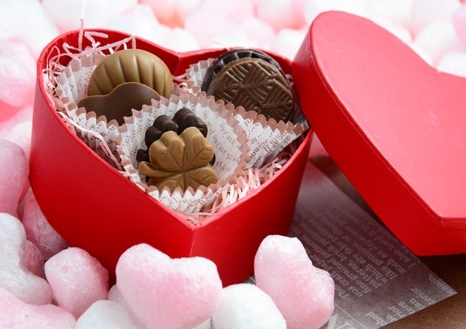 3.chocolate