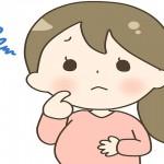 ヘルパンギーナと診断!妊婦で臨月だけど胎児への影響は?安心してください!大丈夫です!