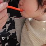 手足口病に赤ちゃんが感染!吐くのはなぜ?母乳の飲ませ方や離乳食の食べさせ方は?