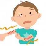 手足口病に大人が感染!かゆみ止めに最適な薬は?かゆみを抑える方法とは?
