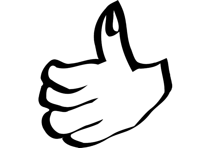 thumbs-up-24107_1280