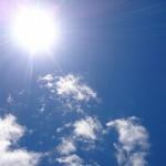 日焼けでヒリヒリ!何日で治る?水分補給と保湿が大事!