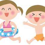 クロールの息継ぎのコツとは?幼児向けのクロールの泳ぎ方講座!動画付き