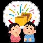 七五三、祖父母からのお祝い金の相場は?祖父母への御礼はどうする?
