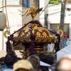 愛媛の西条祭り2018見どころ総まとめ!150台以上の神輿に圧倒される!