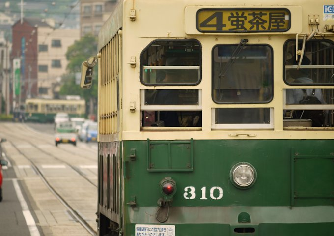 6.路面電車