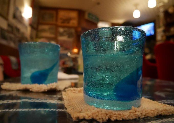 3-3琉球ガラス