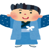 七五三はあえて洋装で!男の子(3歳,5歳)おすすめの服・髪型ガイド!