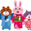 七五三を迎える母親の髪型アレンジ2017!【スーツ】に似合う写真映え髪型4選!