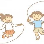 縄跳びで身長が伸びるって本当!?効果はいかに?何時間飛べばいいの?