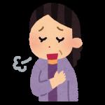 右胸に痛みが!チクチクする痛みの原因は?【乳がん?肺の病?】