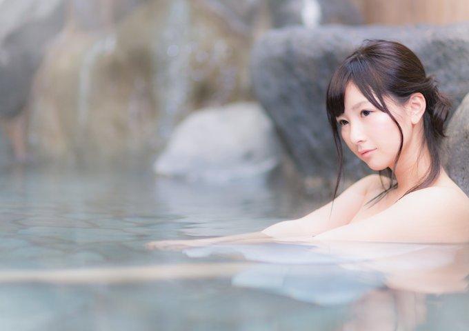 10-温泉