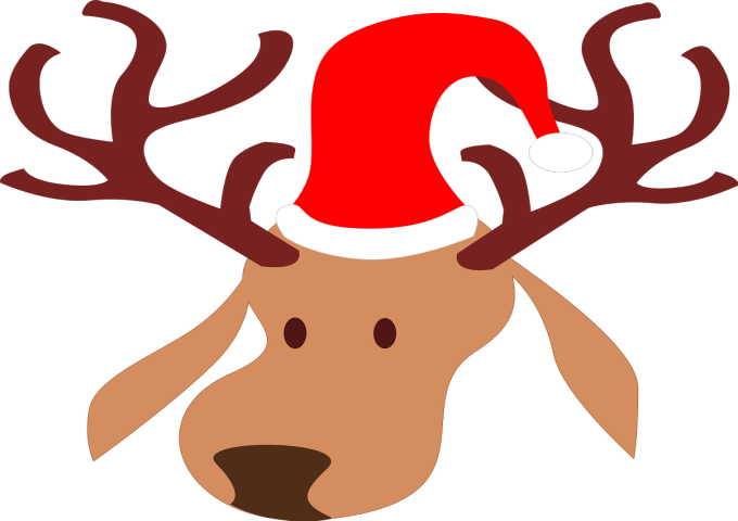 reindeer-312480_1280