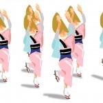 動画で解説!鹿児島おはら節の踊り方徹底ガイド!はんや節・渋谷音頭も!