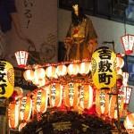 埼玉本庄まつり2016のみどころ総まとめ!駐車場や混雑予想は?