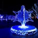 幻想的で美しい札幌ホワイトイルミネーション2016-2017の点灯期間は?見どころは?