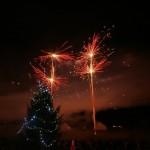 名古屋港でクリスマス花火2017!穴場は?混雑予想!駐車場・有料席情報も!