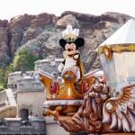 名古屋まつり2016!ディズニーパレードはどこで見れる?みどころ総まとめ!
