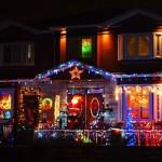 クリスマスイルミネーション家庭用飾り方はじめてガイド決定版!