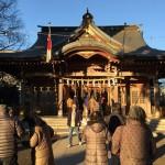 2017年初詣に行きたい!おみくじが当たると噂の東京の神社・仏閣4選!
