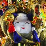 川口市おかめ市2016!初心者向け粋な歩き方・熊手の買い方完全ガイド!
