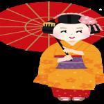 八坂神社節分祭2018!舞妓さんの舞踊奉納と豆まきの時間は?混雑予想は?