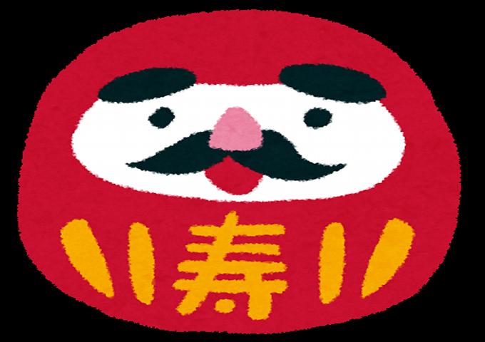 syougatsu_daruma