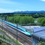 ゴールデンウィーク2018新幹線混雑予想まとめ!予約はできるの?
