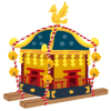 品川神社例大祭2017!神輿の時間・ルートは?見どころは?