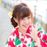 花火大会用髪型アレンジ【ミディアム編】4選!動画で解説!浴衣に合うアレンジは?