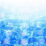 プールの塩素が原因で肌荒れした?プールの塩素の影響とは?