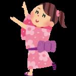 日比谷公園盆踊り2017!屋台も楽しみ!盆踊り参加初心者ガイド!