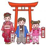 七五三参拝【京都】人気神社3選!参拝方法・初穂料・マナーまとめ!