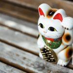 常滑の招き猫「とこにゃん」が巨大すぎる!招き猫通りとは?招き猫祭りとは?