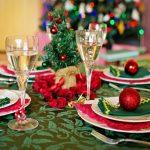 クリスマスディナーへおでかけ髪型まとめ!簡単ミディアム・ロング・ショートのアレンジ!