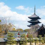 七福神巡りに京都へ行こう!御朱印のもらい方は?色紙はどこで買うの?