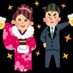 成人式の髪型【前髪なし】ロング人気アレンジ4選!動画で解説!