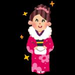 成人式の髪型【前髪あり】ロング人気アレンジ4選!動画で解説!