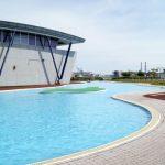 加古川海洋文化センターじゃぶじゃぶ池はどんなところ?赤ちゃんから遊べるじゃぶじゃぶ池の楽しみ方ガイド!