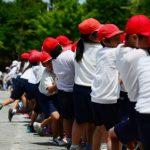 保育園4歳児クラスが運動会で発表する人気のダンス曲は?練習方法は?