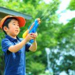 富山元気の森公園じゃぶじゃぶ池いつから遊べる?テントはOK?楽しみ方ガイド!