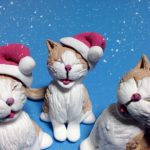 猫にあげたいクリスマスプレゼント!かわいい洋服4選!