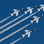 新潟開港150周年記念「海フェスタにいがた」!ブルーインパルスは飛ぶの?みどころは?