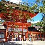 京都下鴨神社の御手洗祭(みたらしまつり)2018!足つけ神事とは?