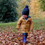 寒さに負けるな!2歳・3歳向け冬の外遊びアイデア3選!