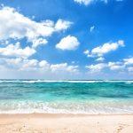 「海が綺麗ですね」と伝えられた・・・!隠された意味は?返事や断るには?