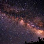 「星が綺麗ですね」と伝えられた・・・!隠された意味は?返事や断るには?