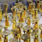 リオのカーニバル2019!サンバの衣装の特徴は?サンバの曲は?