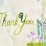 後輩たちへ!部活引退の日に後輩やマネージャー、監督・顧問に贈るメッセージ文例!